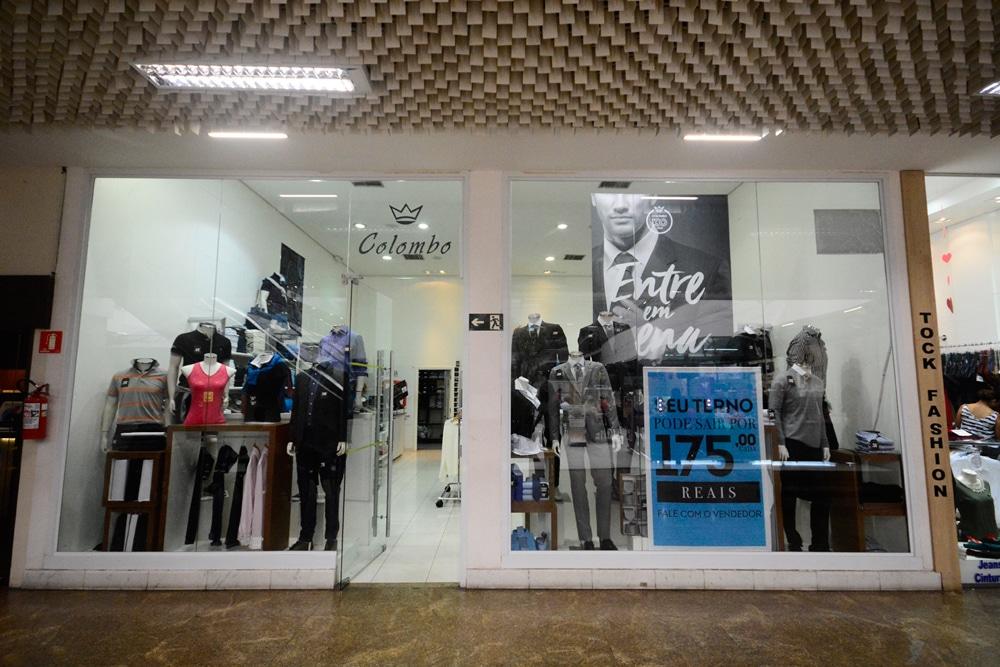 6878f5b16 CAMISARIA COLOMBO – Shopping Balneário
