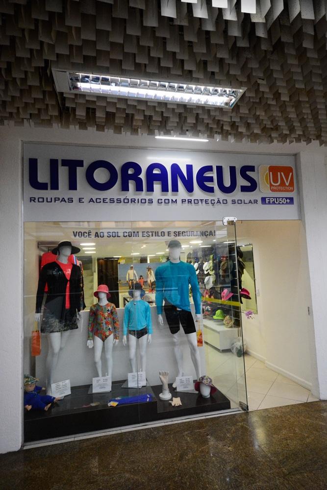LITORANEUS SANTOS