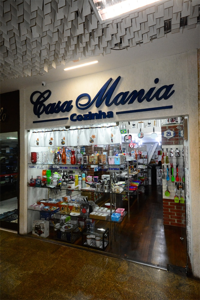 CASA MANIA