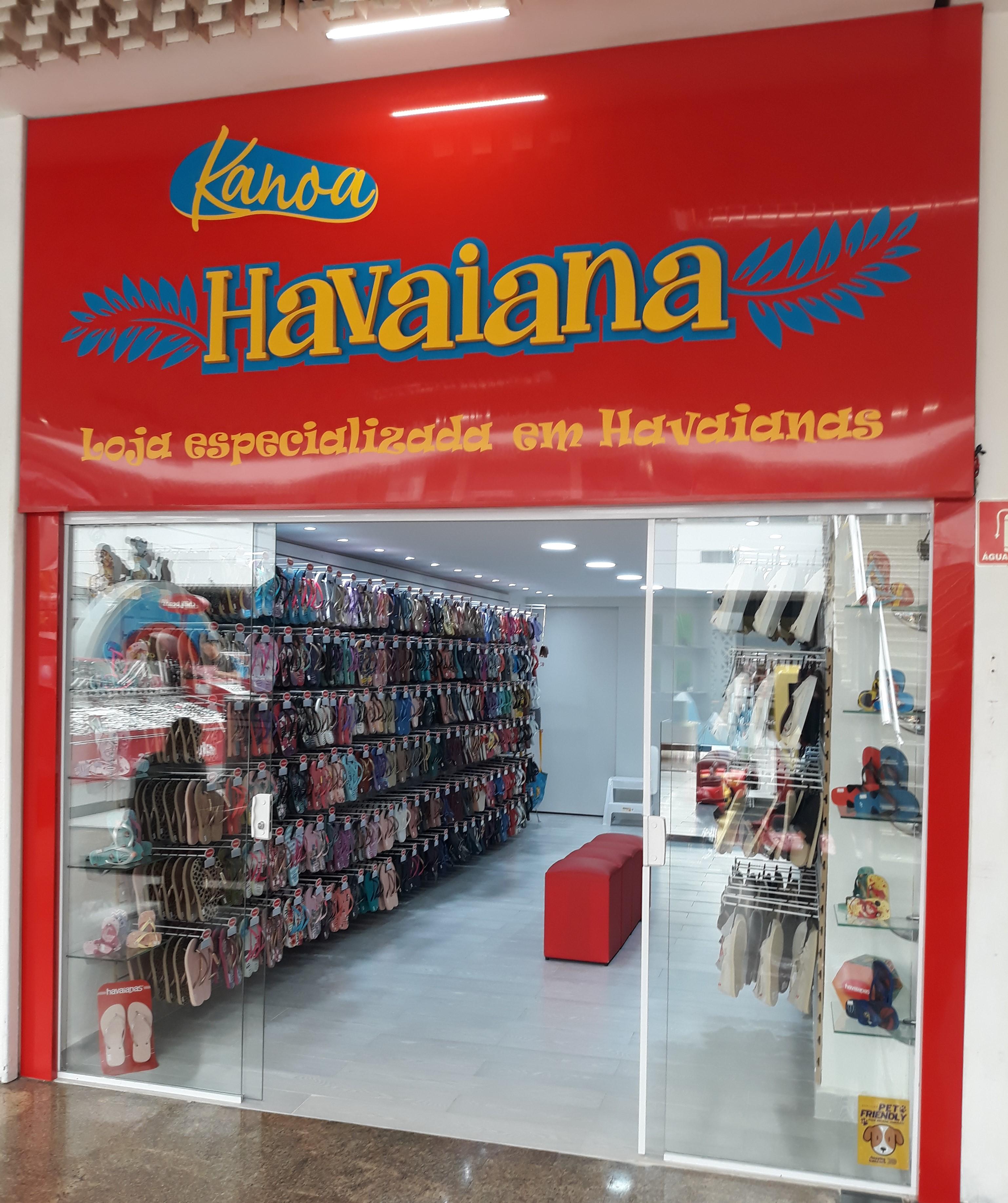 KANOA – HAVAIANA