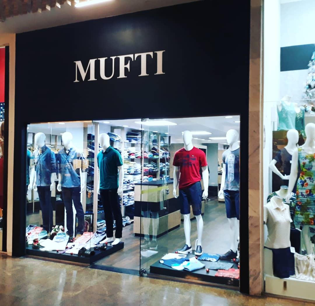 MUFTI