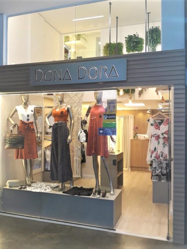 D'ONA DORA