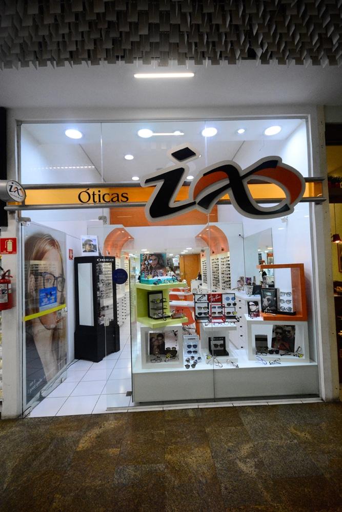 ÓTICA IX – Shopping Balneário 6e33f51912