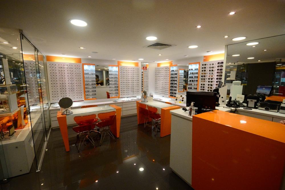 ÓTICA OCCHIALI – Shopping Balneário a516761cd6