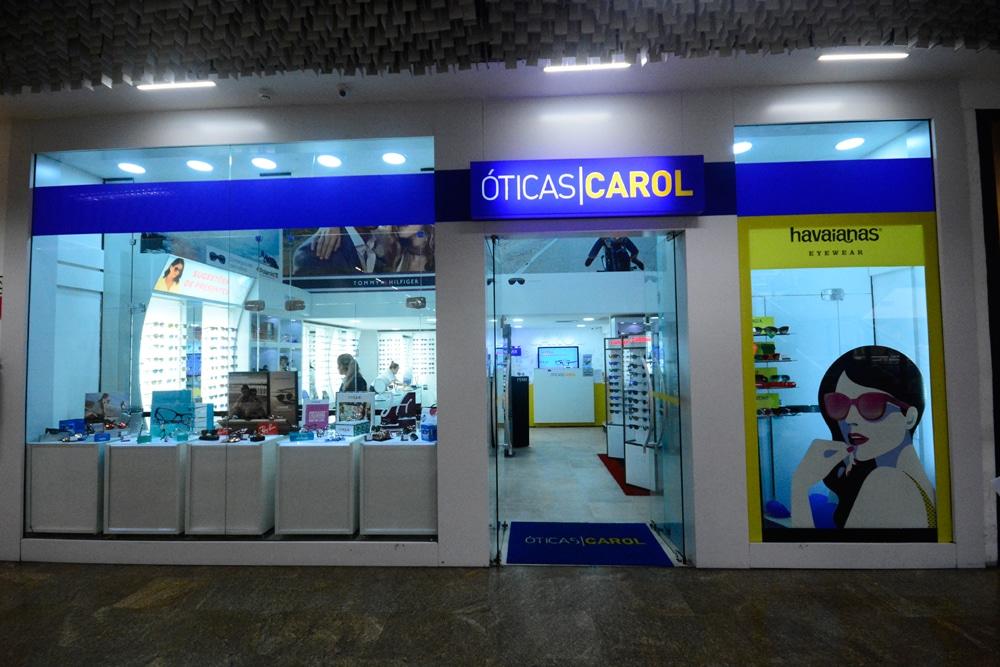 d4b87a3f5 Ótica – Shopping Balneário