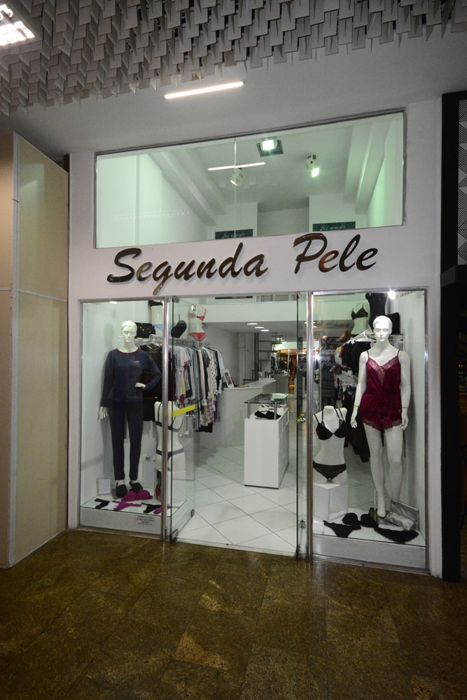 SEGUNDA PELE