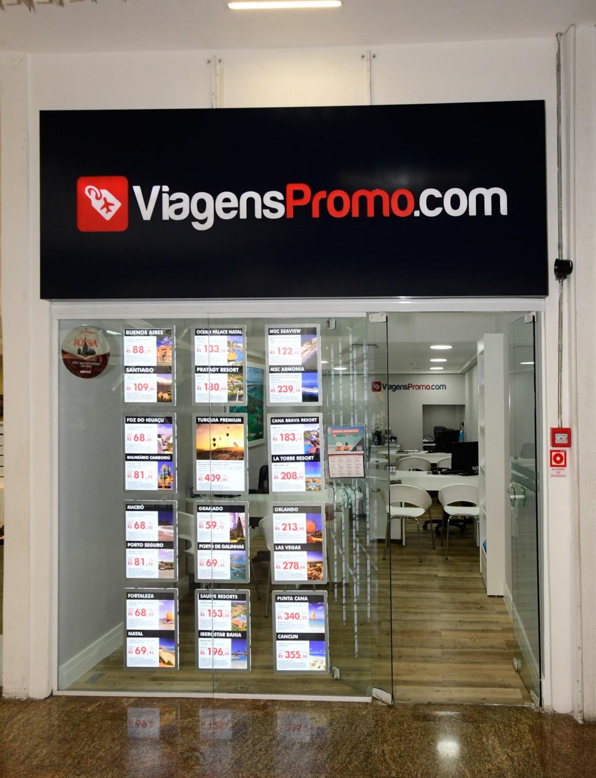 Viagens Promo.com