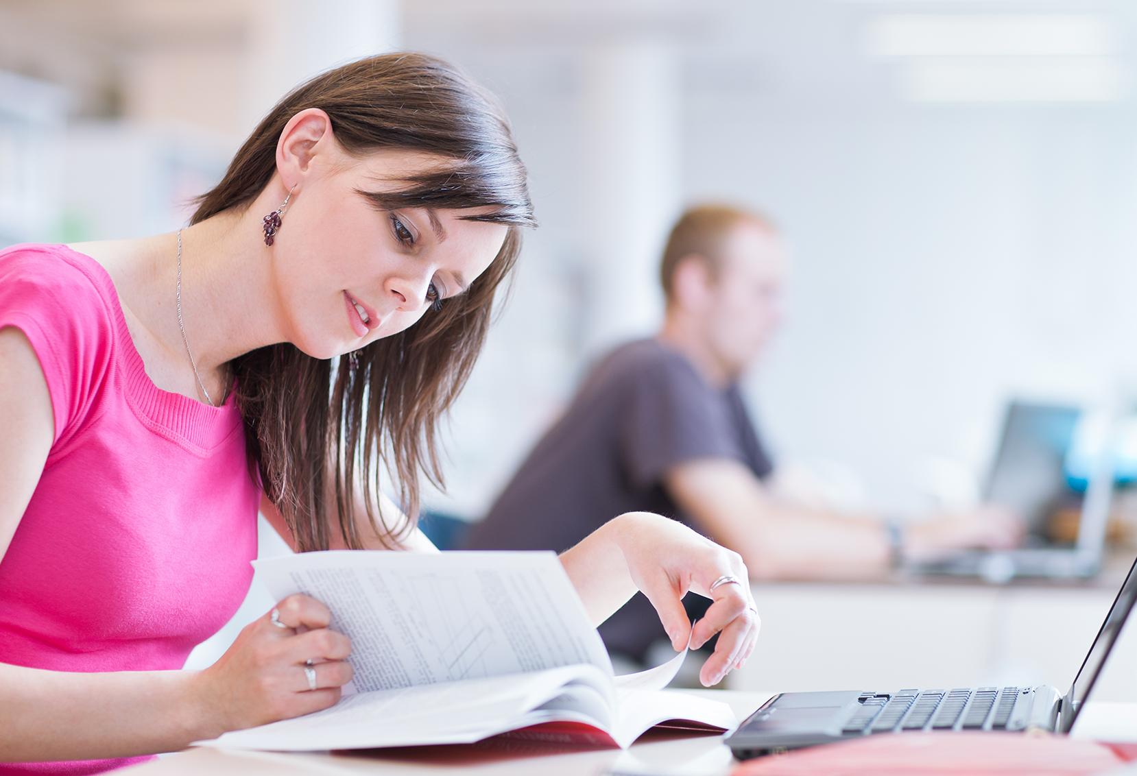 Saiba Como Estudar Certo Para Se Dar Bem Nas Provas