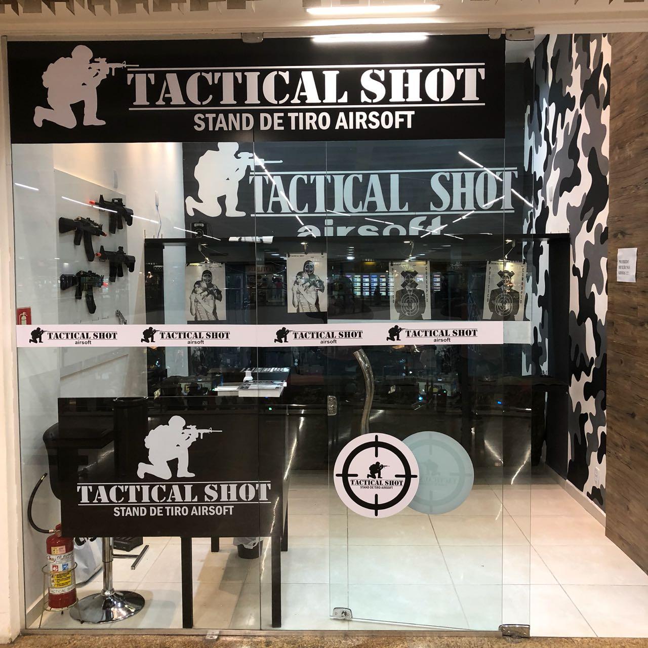 Tactical Shot