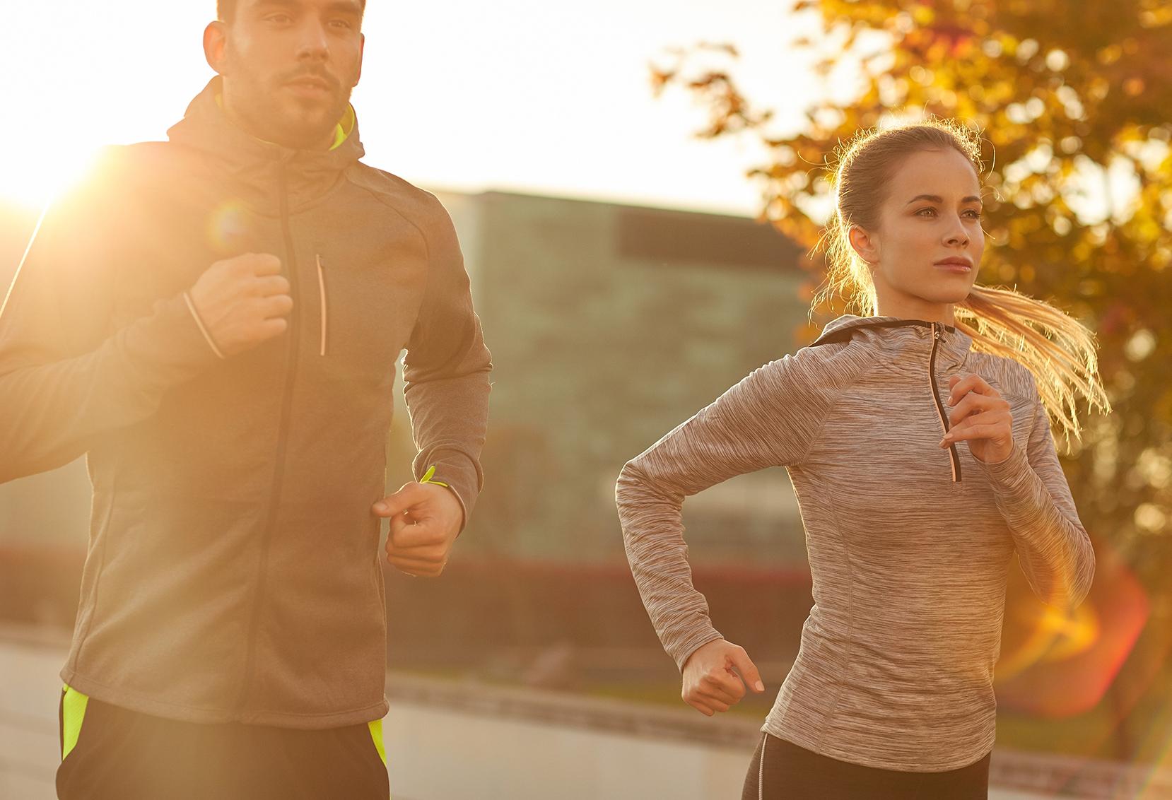 Saiba quais benefícios a corrida de rua pode trazer para a sua saúde