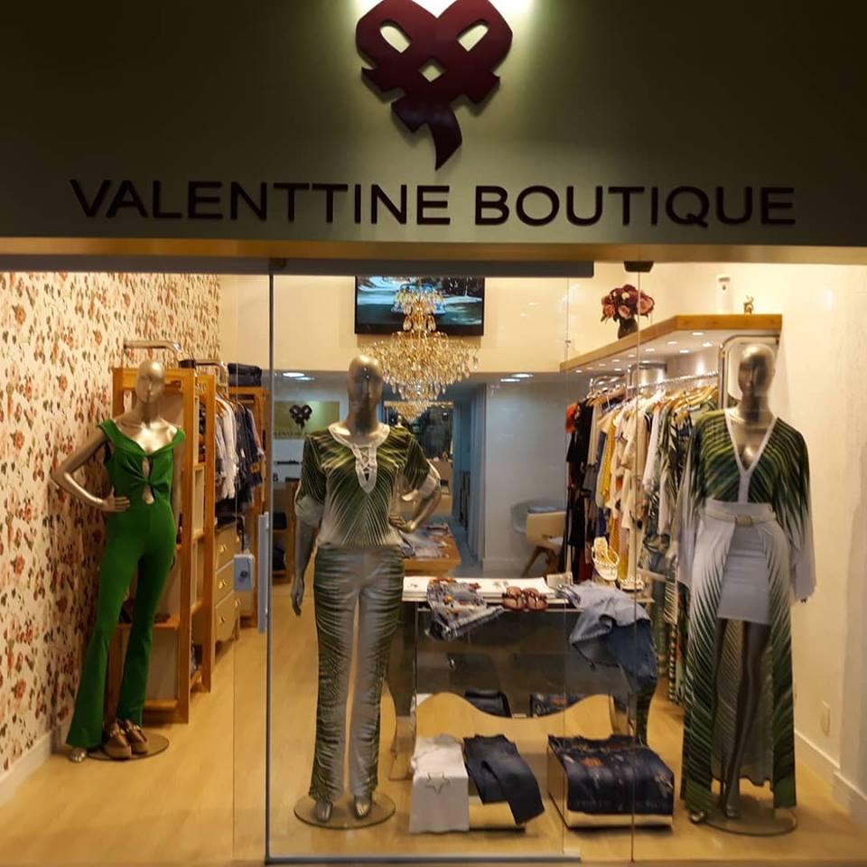 Valenttine Boutique