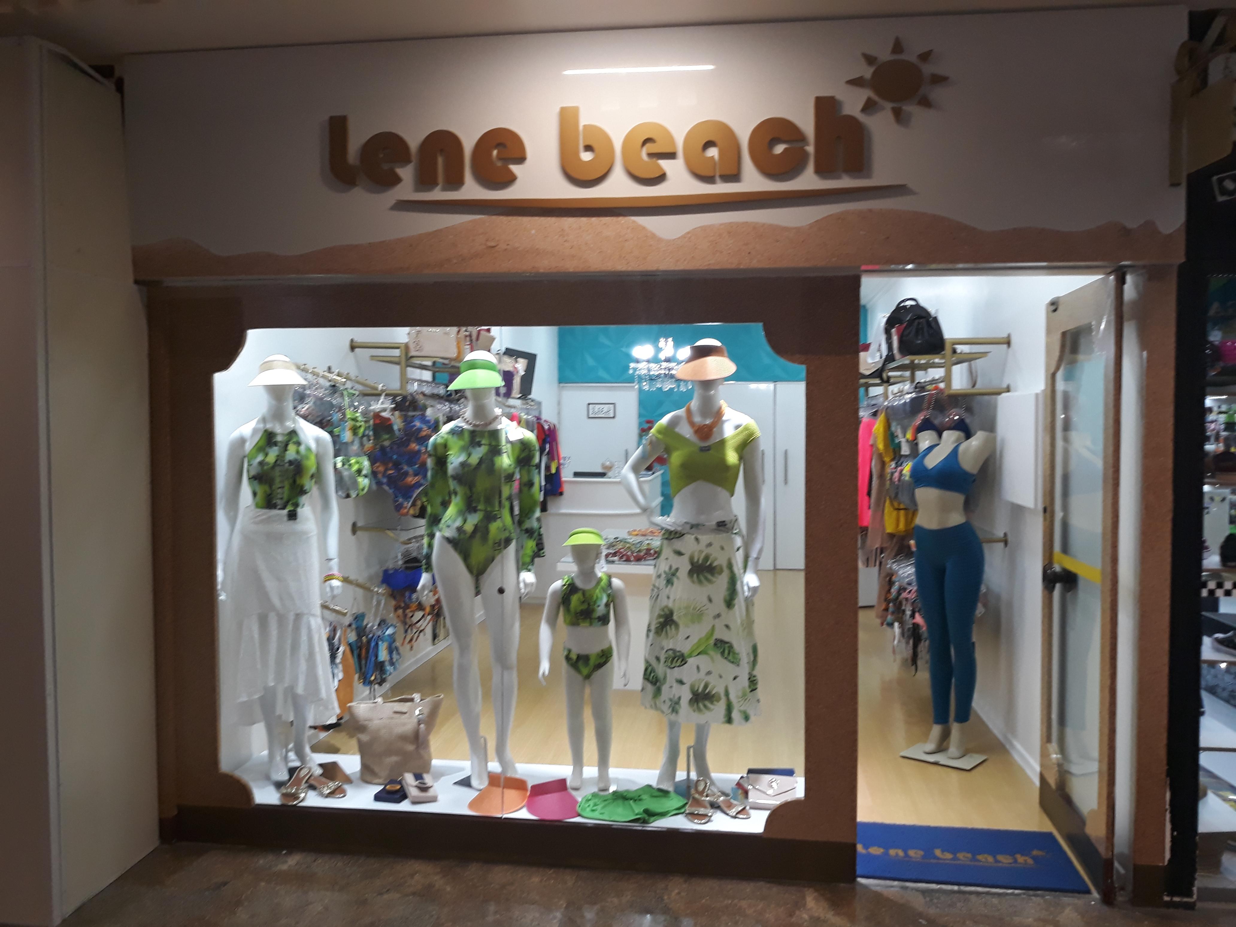 Lene Beach
