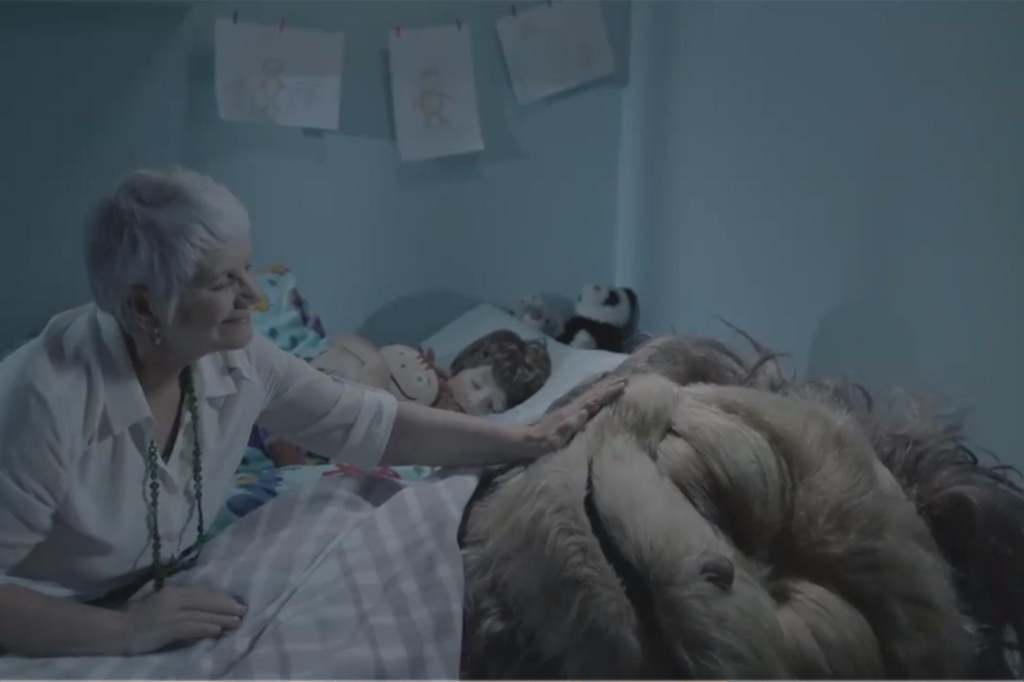 Filme De Natal é Finalista Do 4º Prêmio TV Tribuna De Publicidade