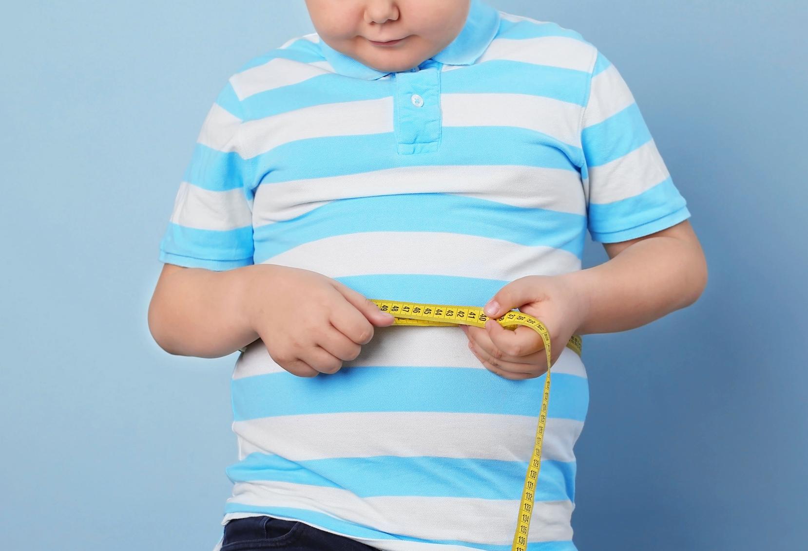 Entenda Os Problemas Que Podem Ser Causados Pela Obesidade Infantil