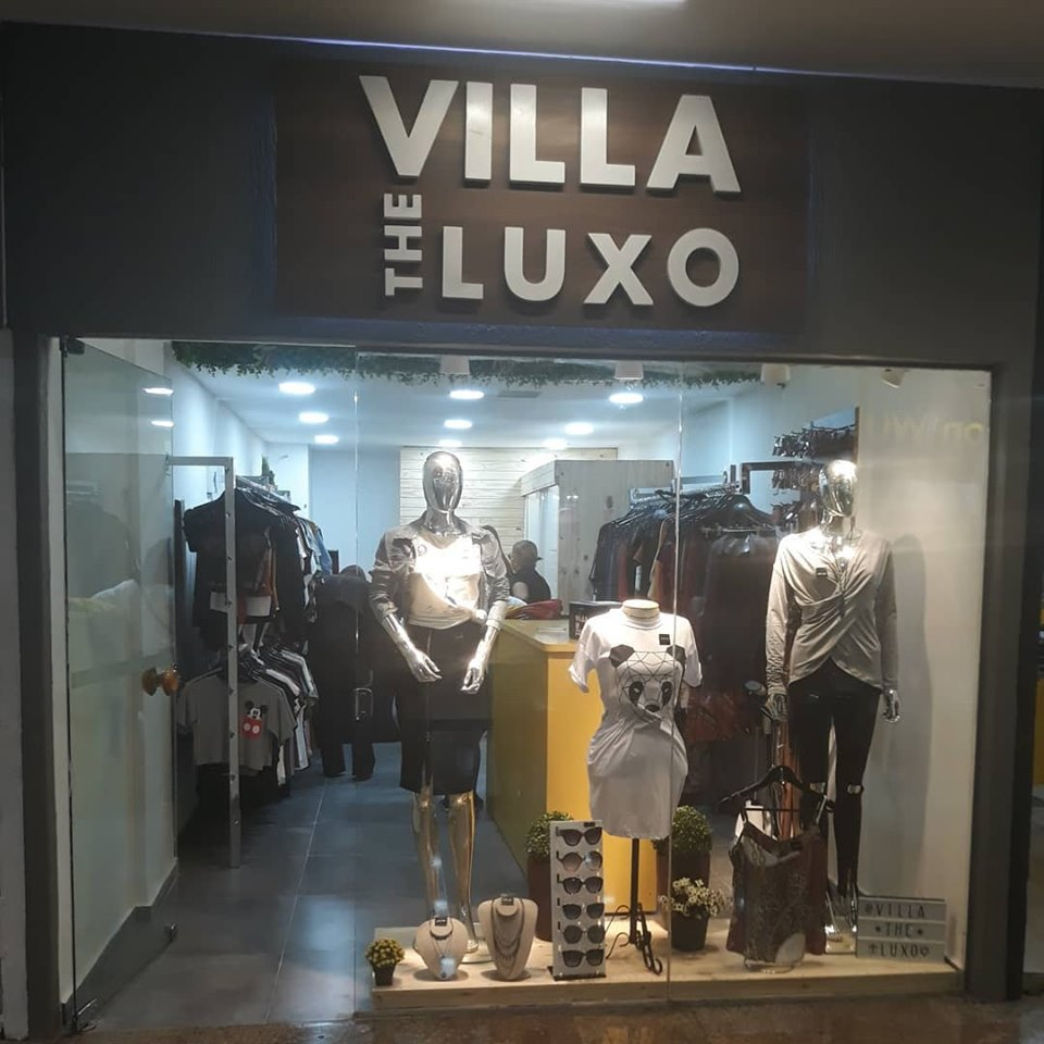 Villa The Luxo