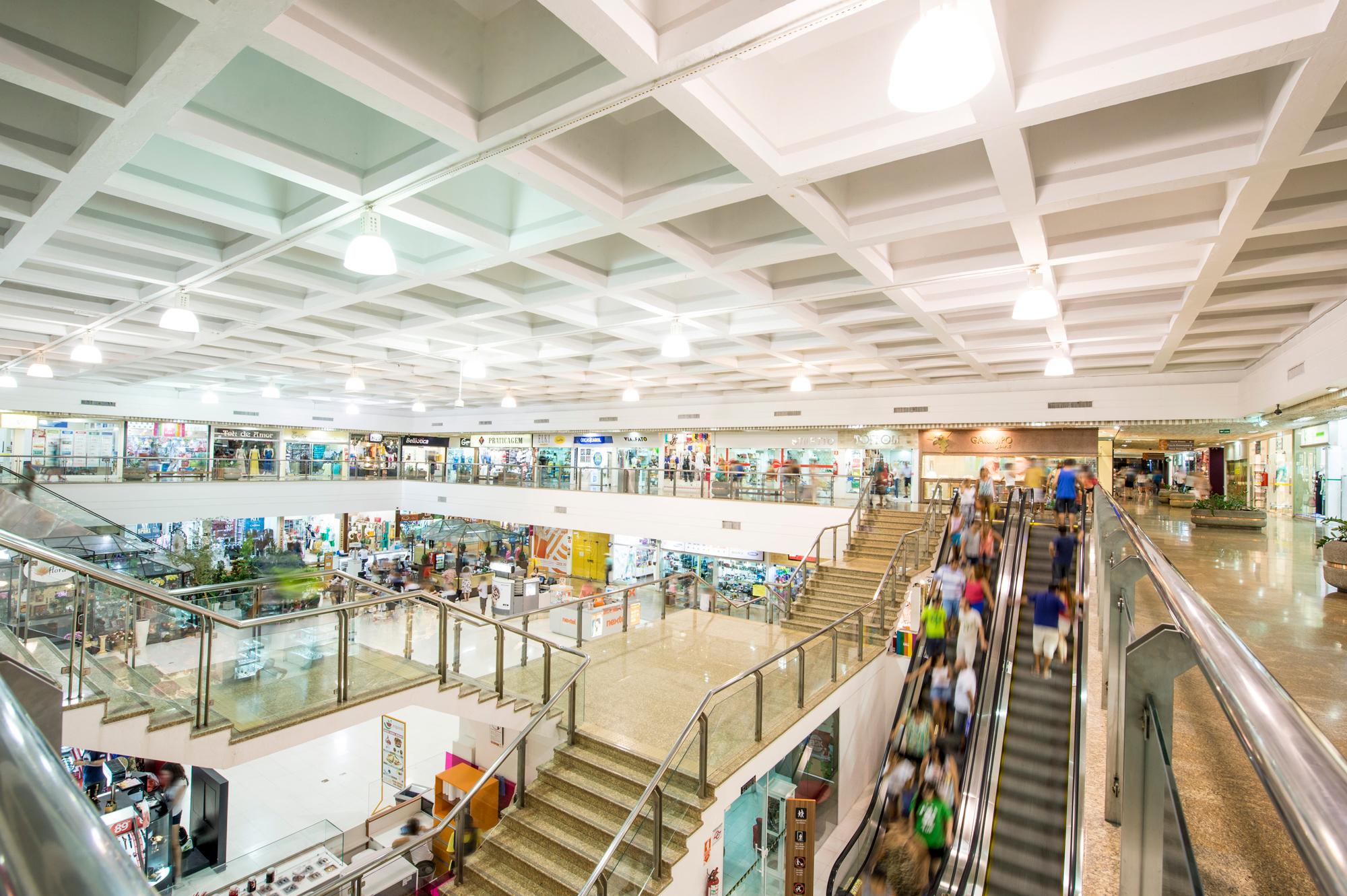 Shopping Parque Balneário Tem Novo Horário De Funcionamento A Partir Desta Segunda(13)
