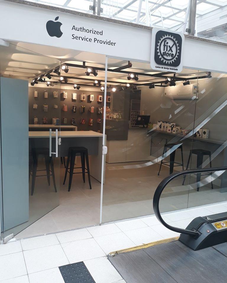 Fix Store
