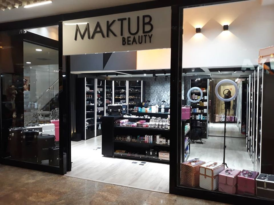 Maktub Beauty