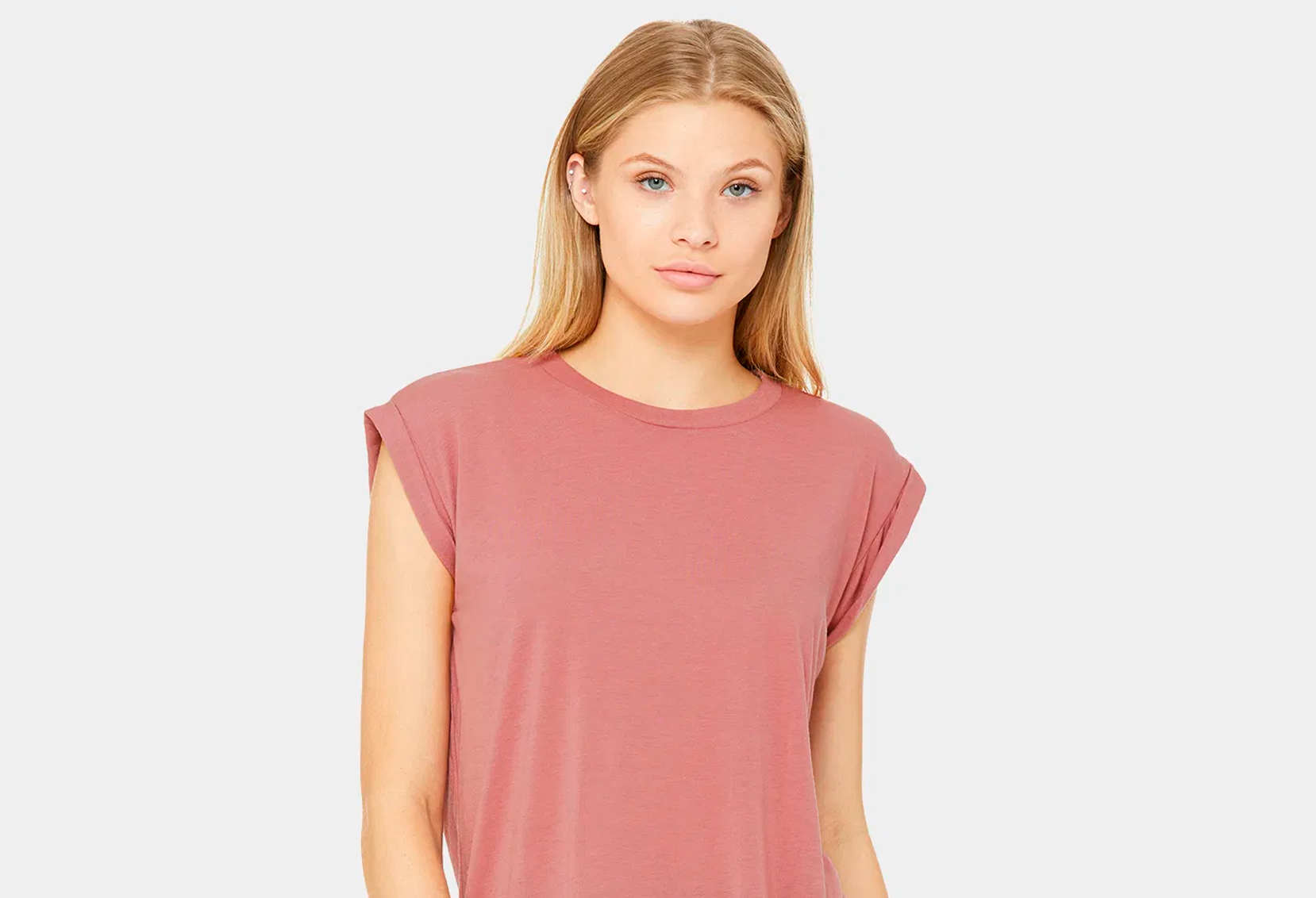 Muscle Tee – T-shirt do momento