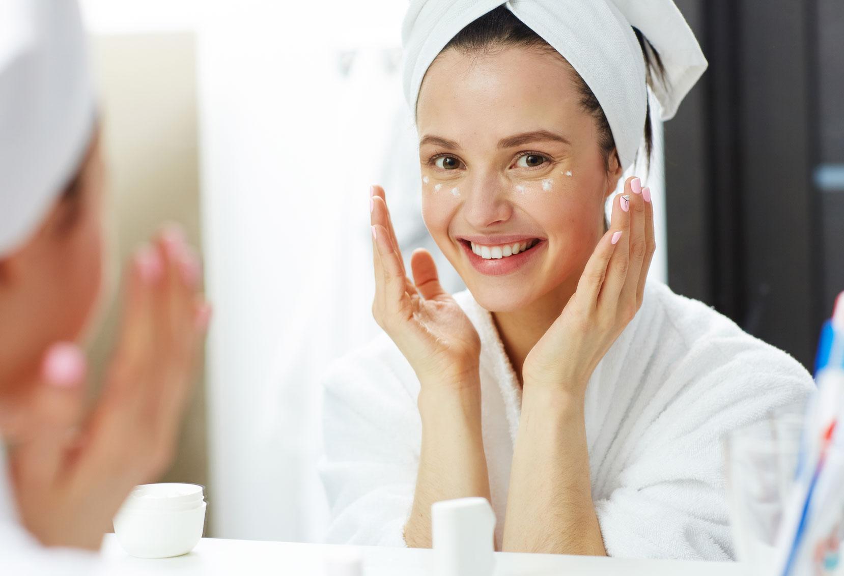 Vamos de Skincare?
