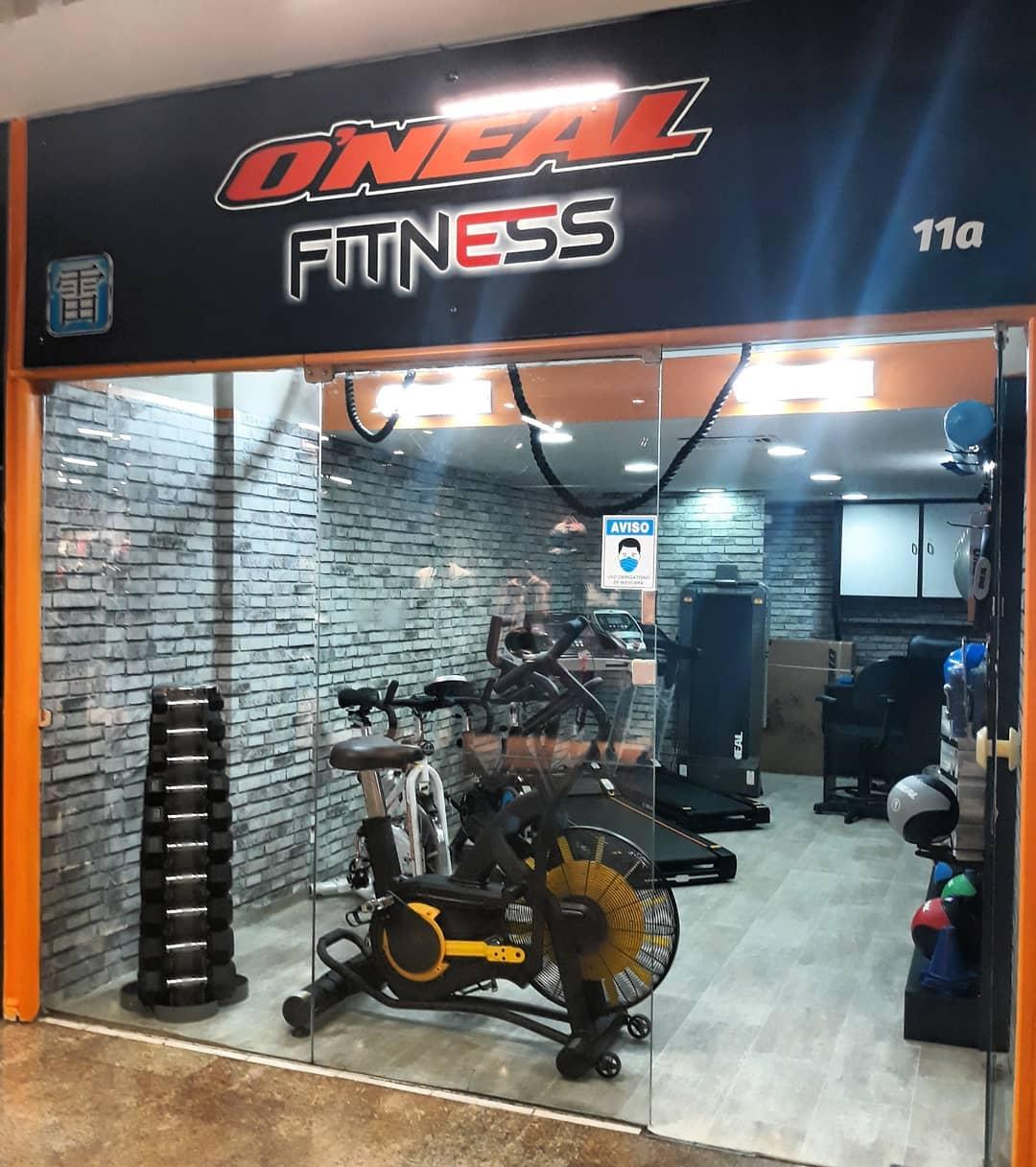 O'Neal Fitness