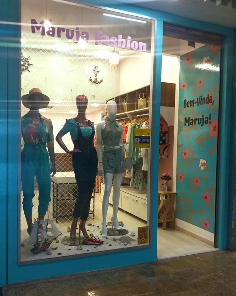 Maruja Fashion