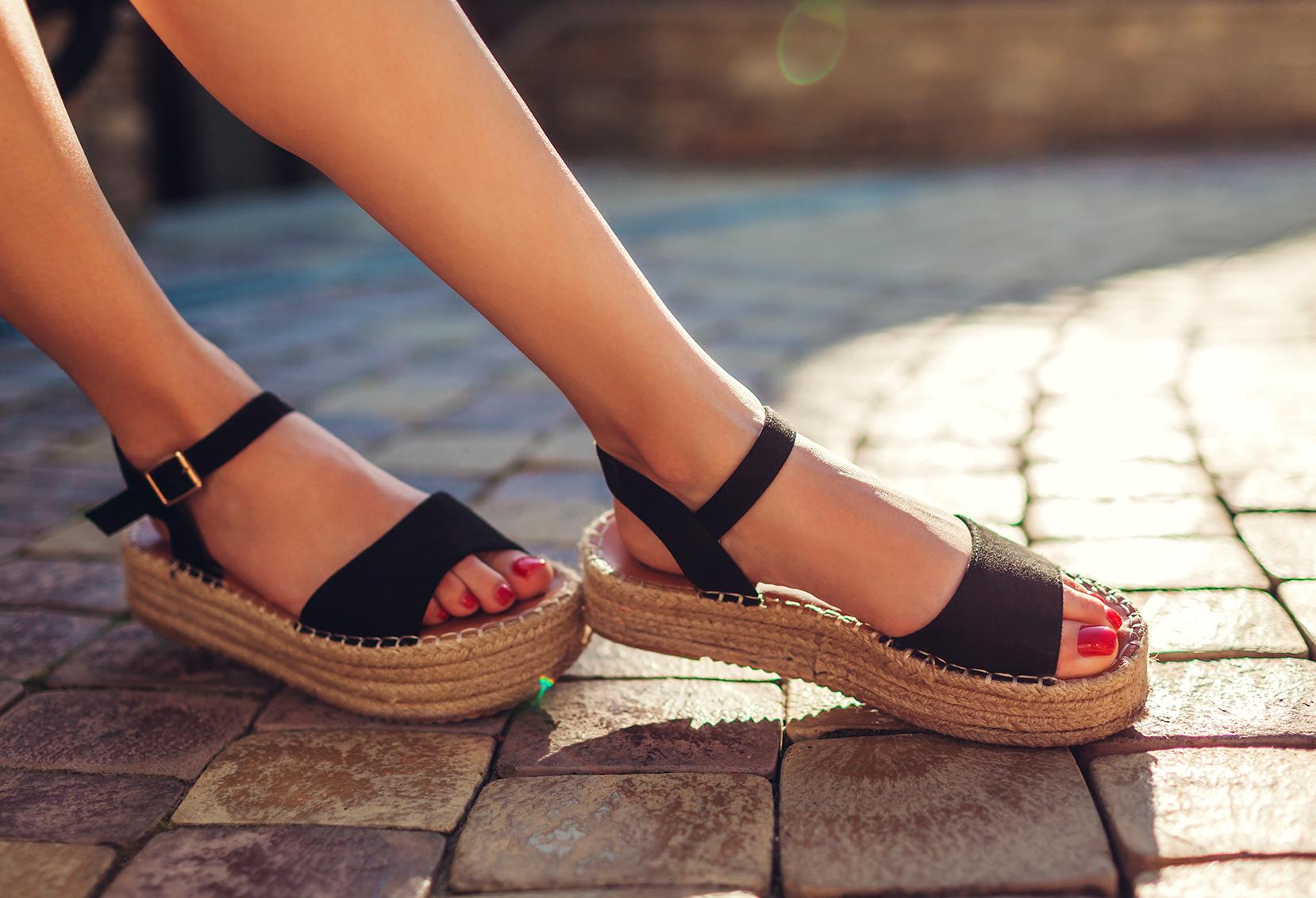 Sapatos: Tendências Da Moda