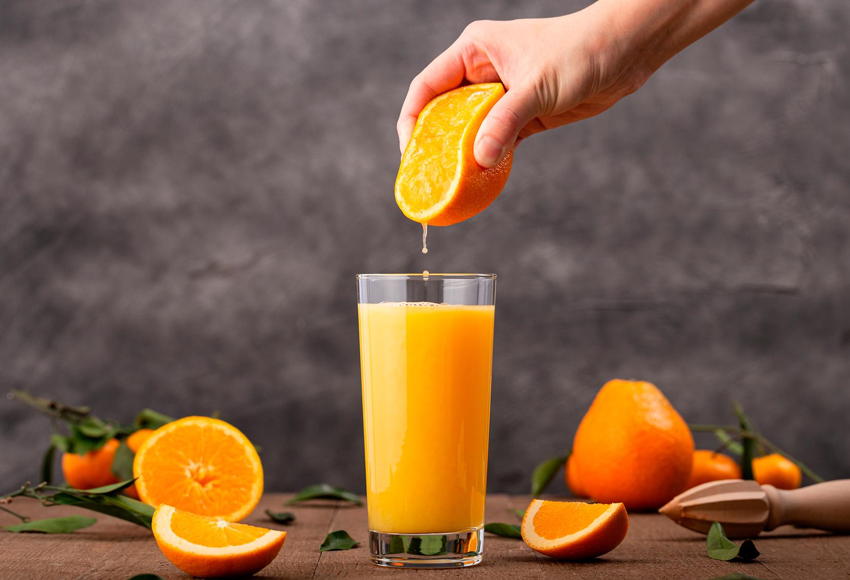 O Que A Vitamina C Pode Fazer Pela Saúde?