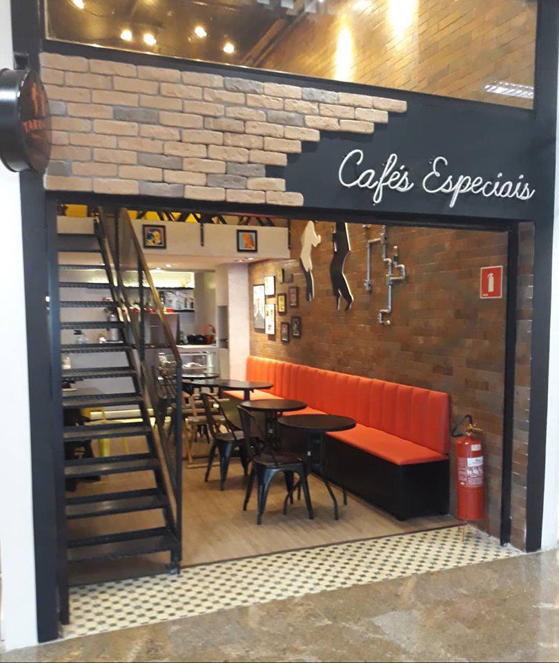 Café Tarantino