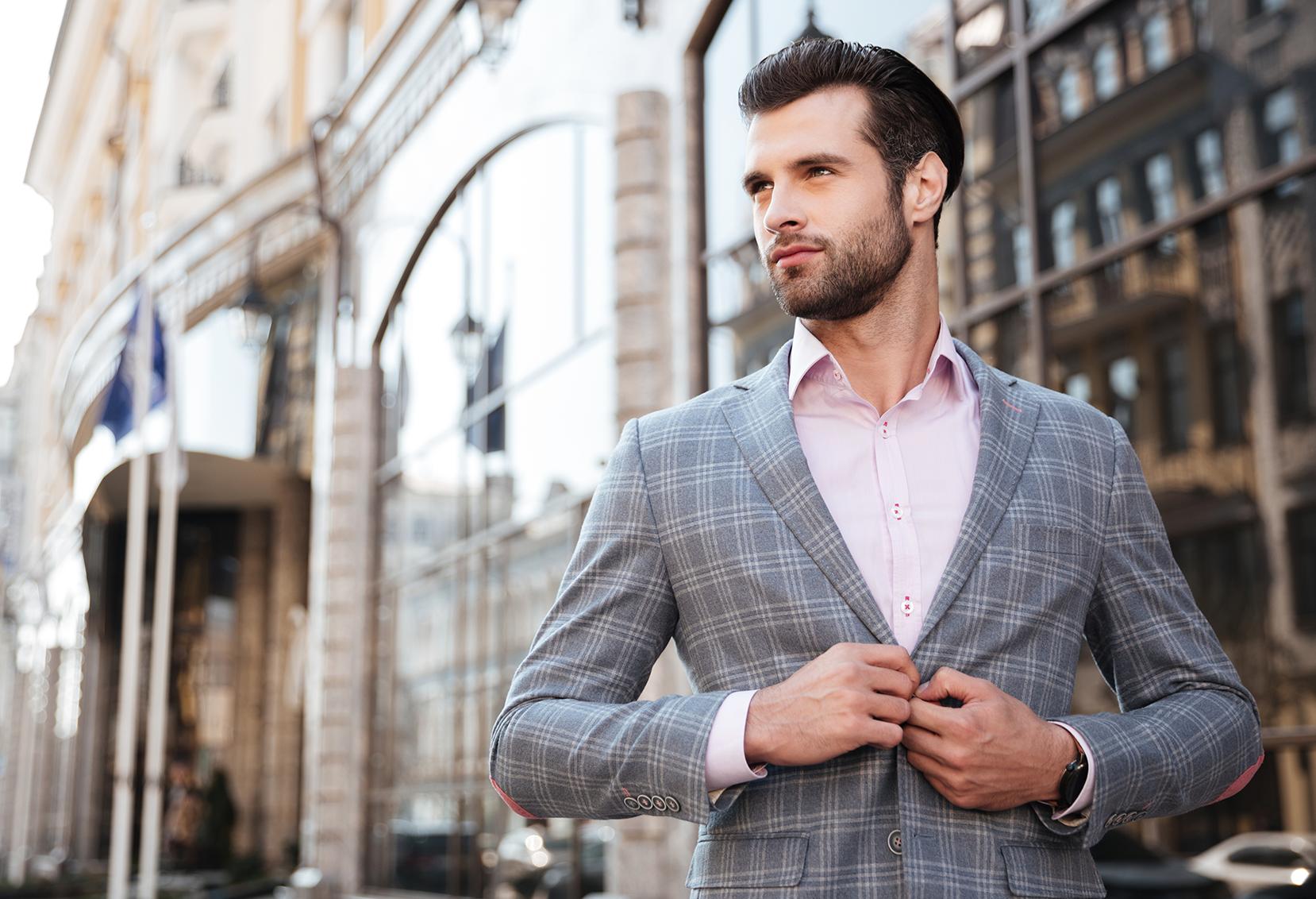 Dicas De Moda Masculina: Como Se Vestir Bem E Ter Estilo