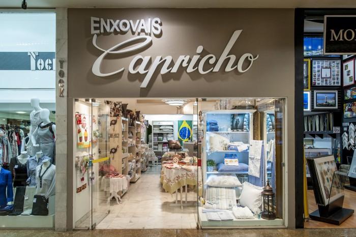 ENXOVAIS CAPRICHO