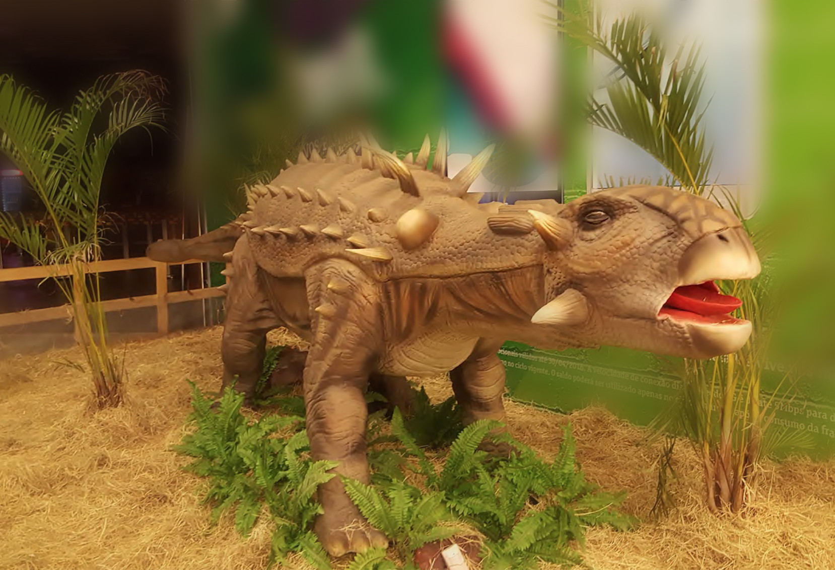 Mundo Jurassico 2