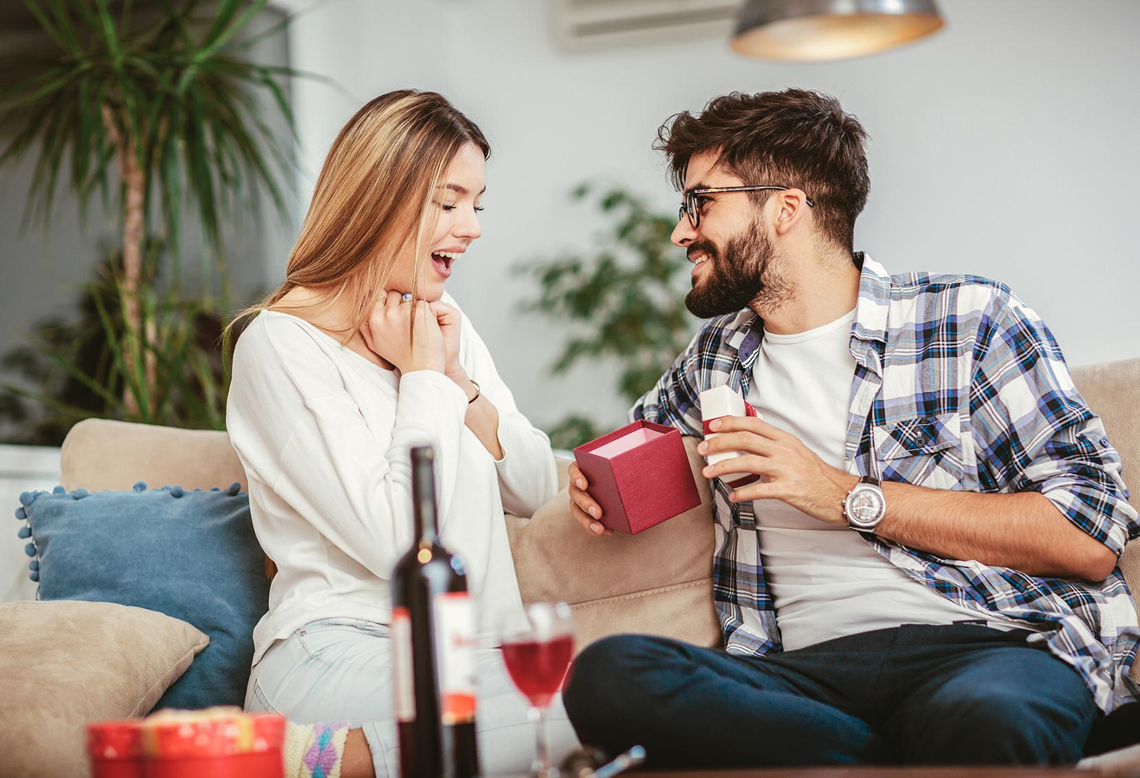 Dicas Para Surpreender O Seu Amor No Dia Dos Namorados