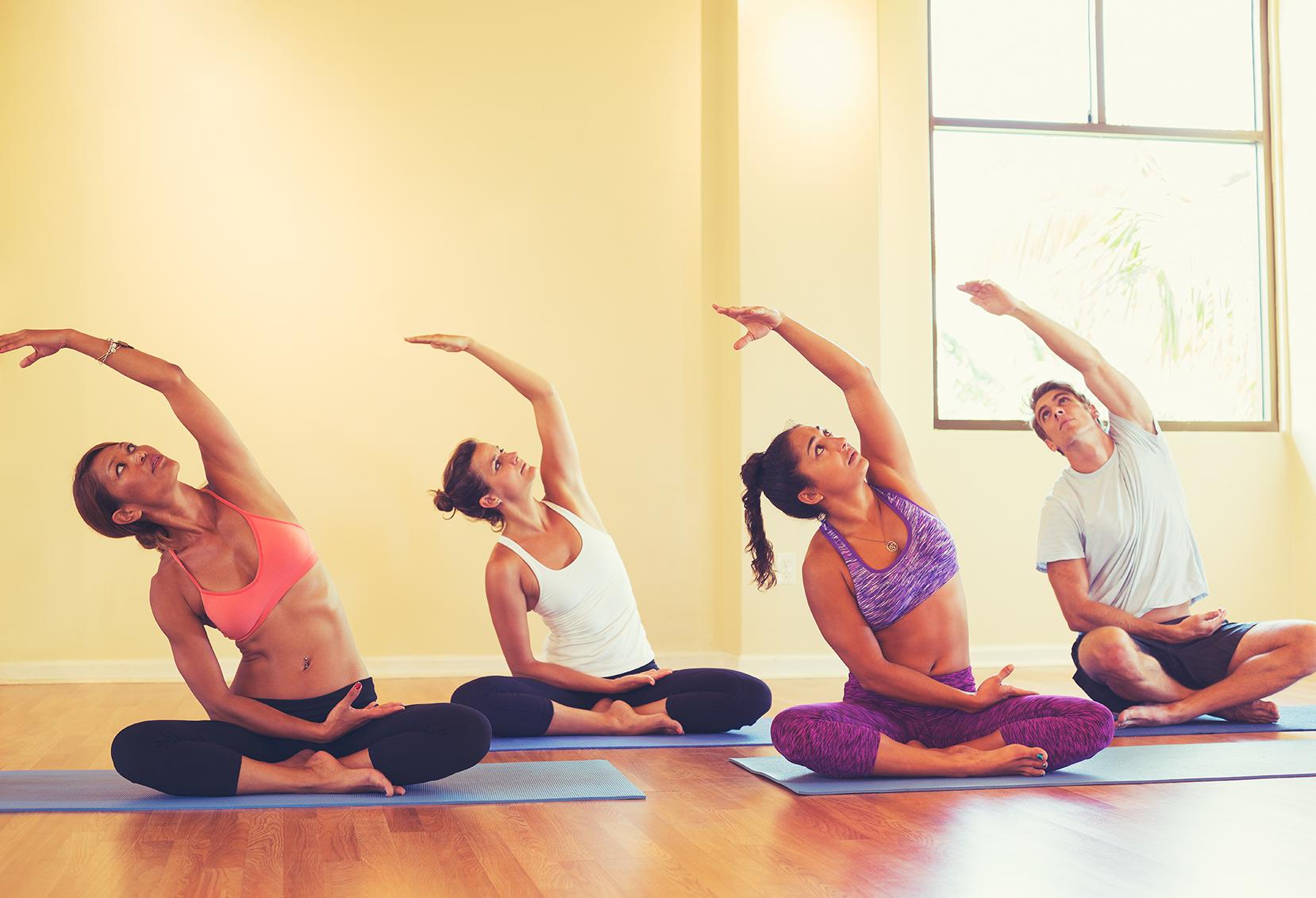 Conheça Os Benefícios Da Yoga Que Você Pode Experimentar Na Sua Vida