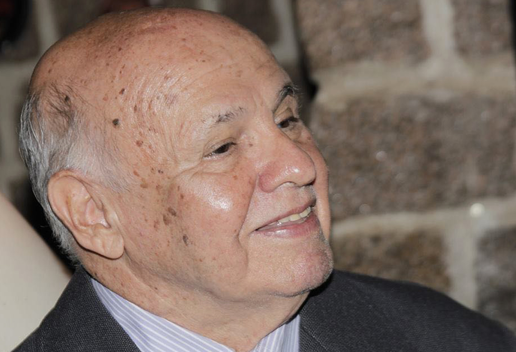 Salada Paulistana E Nobel Realizam Evento 'Pepe Conta Suas Histórias'