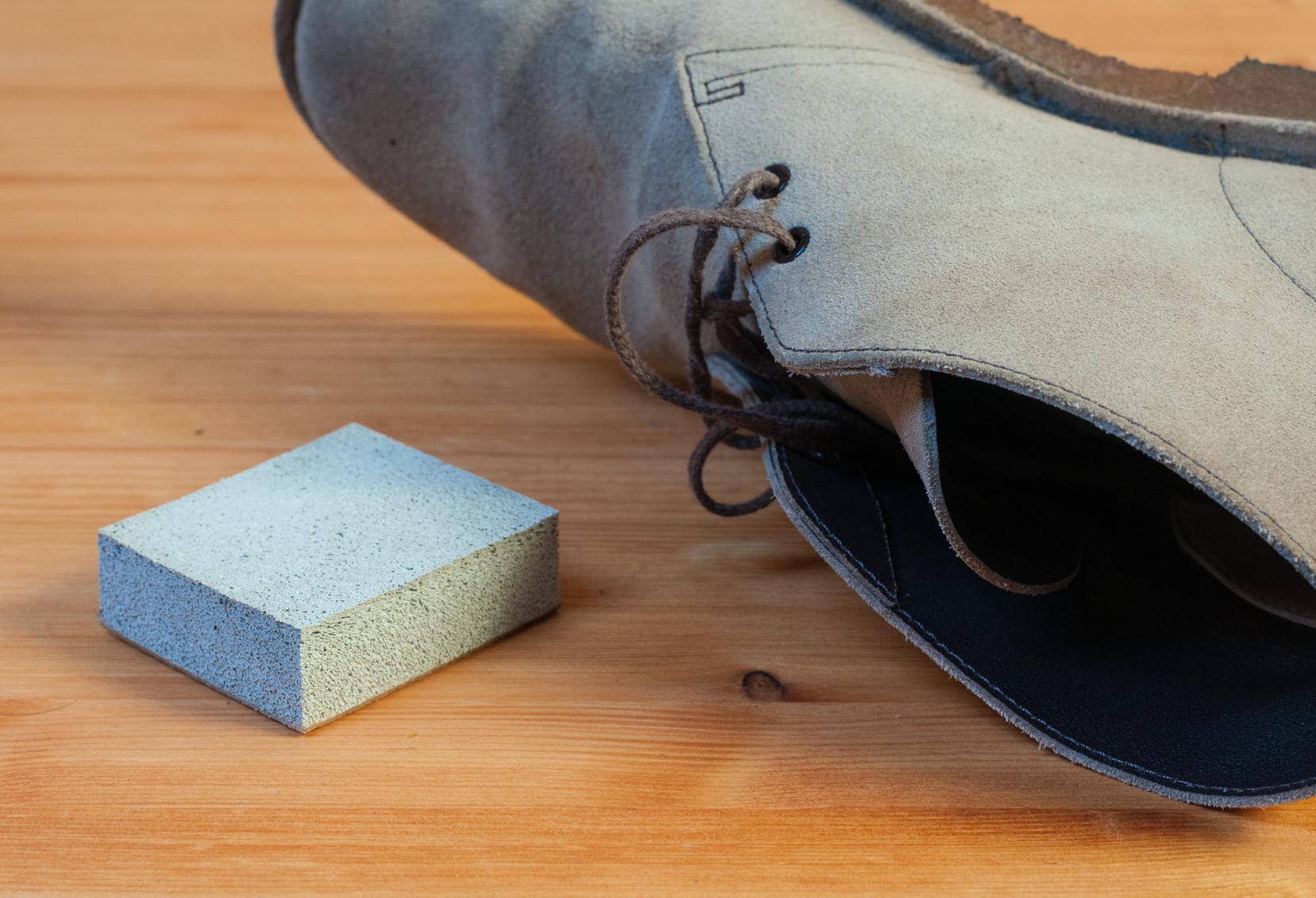 Saiba Como Fazer A Manutenção Dos Sapatos De Camurça E Nobuck