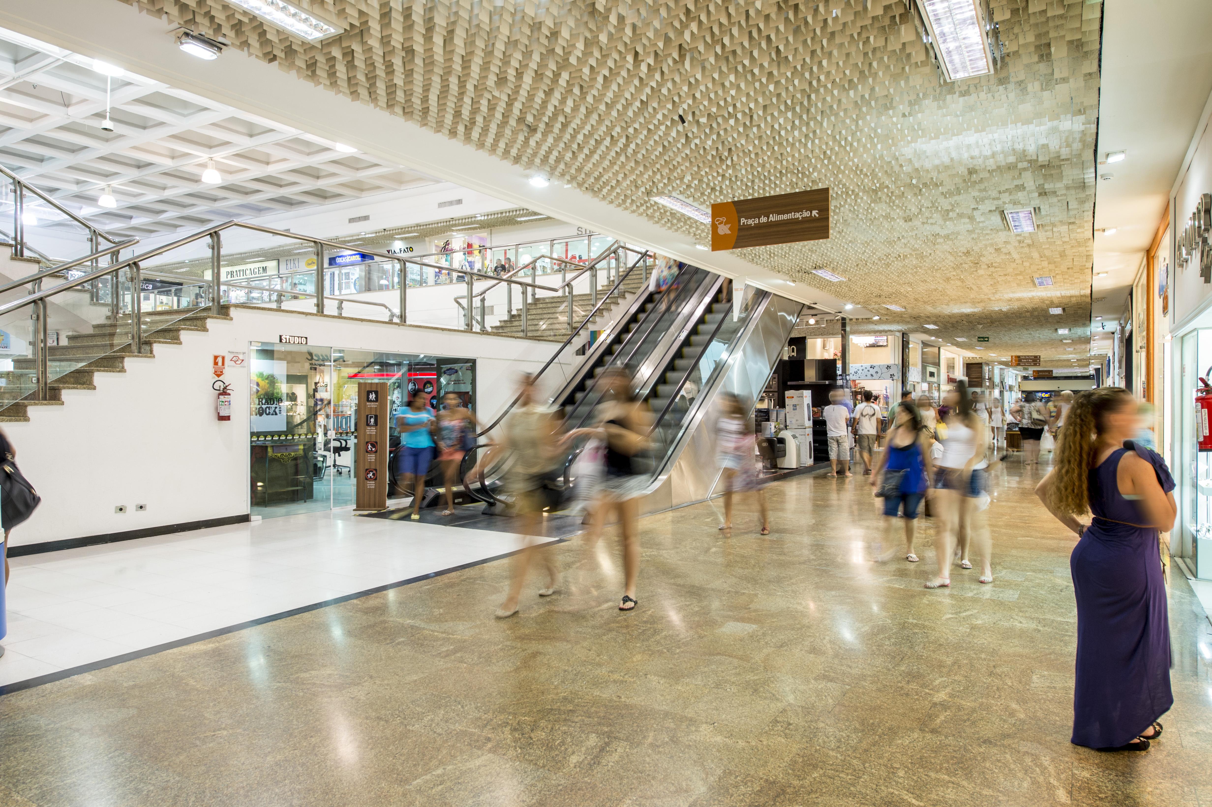 Shopping Parque Balneário Prepara Funcionários Para Vendas De Natal