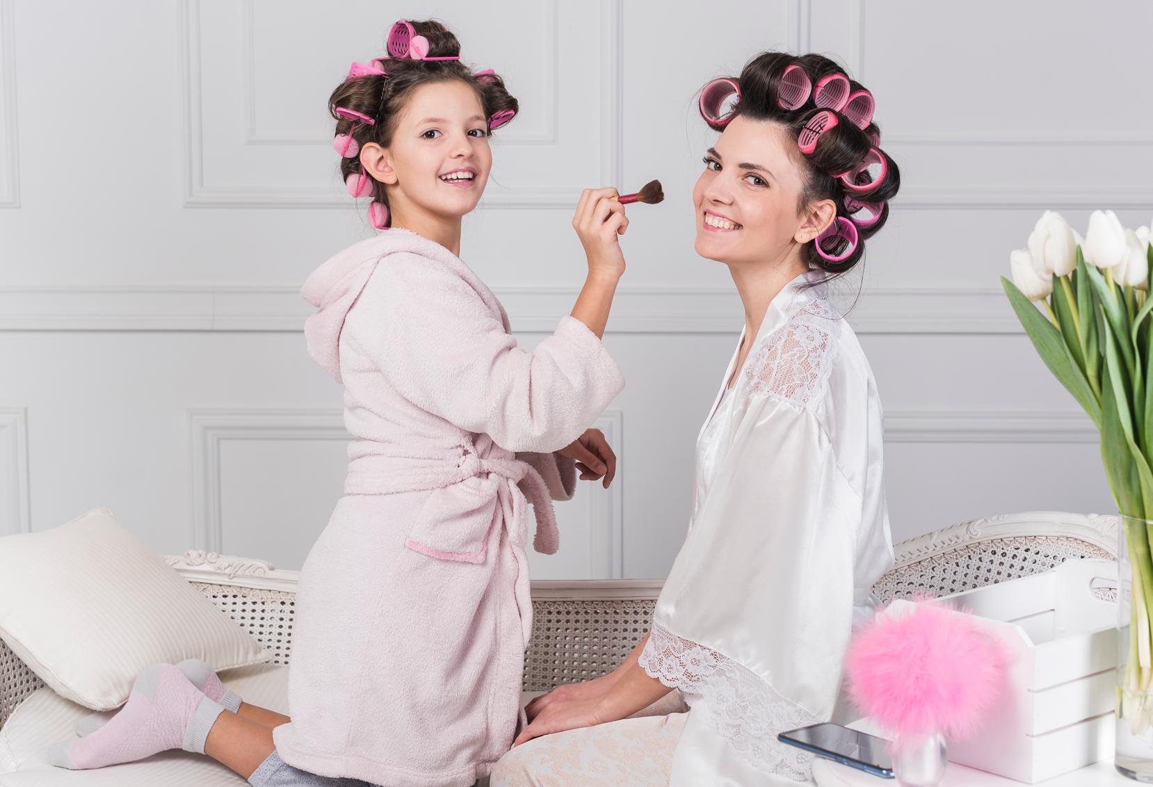 Máscaras Caseiras: Aprenda A Fazer Um Spa Day No Dia Das Mães