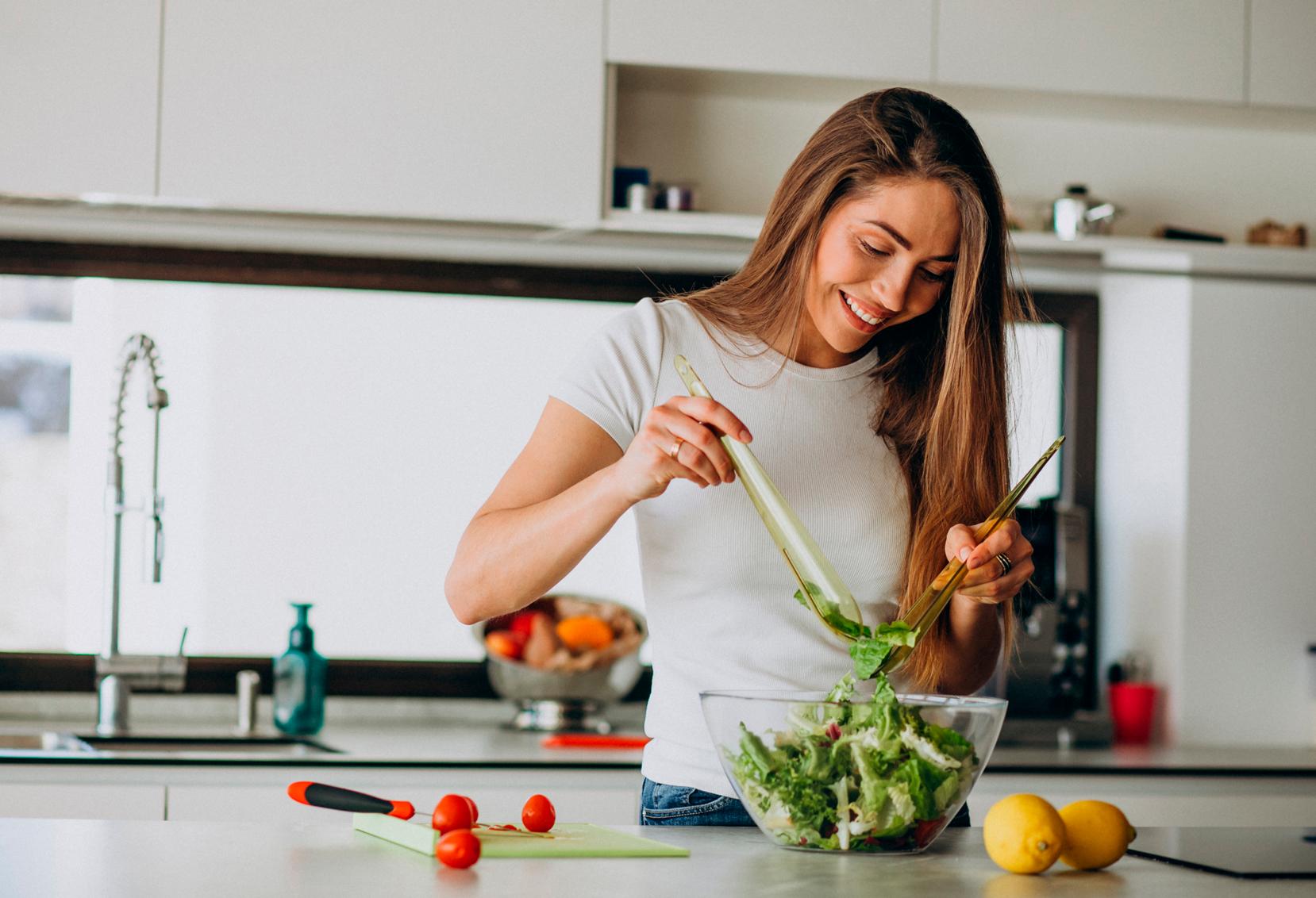 Alimentos Que Acalmam E Aliviam O Estresse
